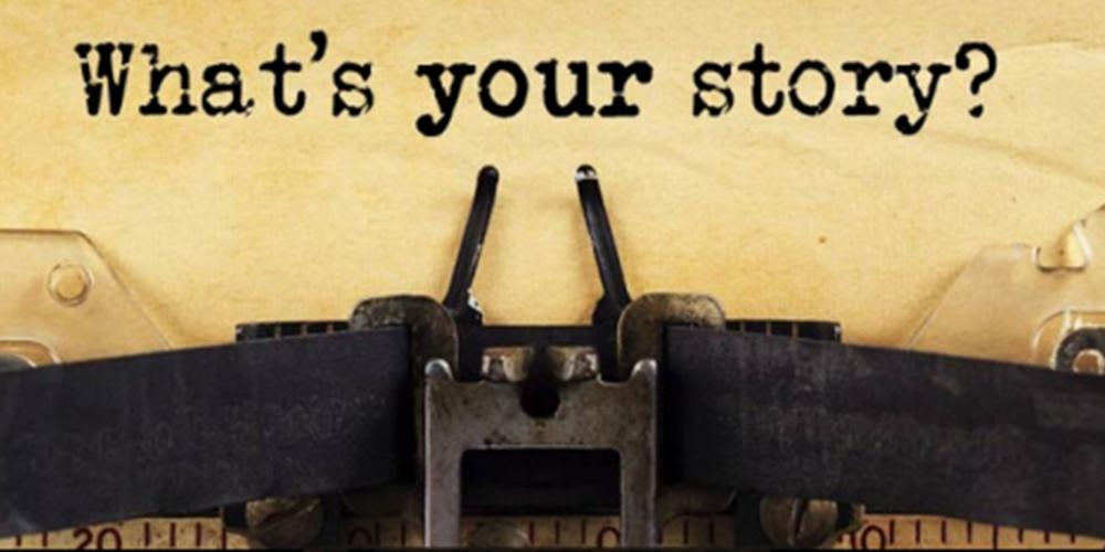 Welk verhaal schuilt zich in jou?
