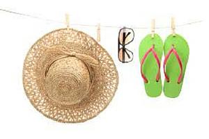 Drie (vakantie)tips voor een verkwikkende zomer