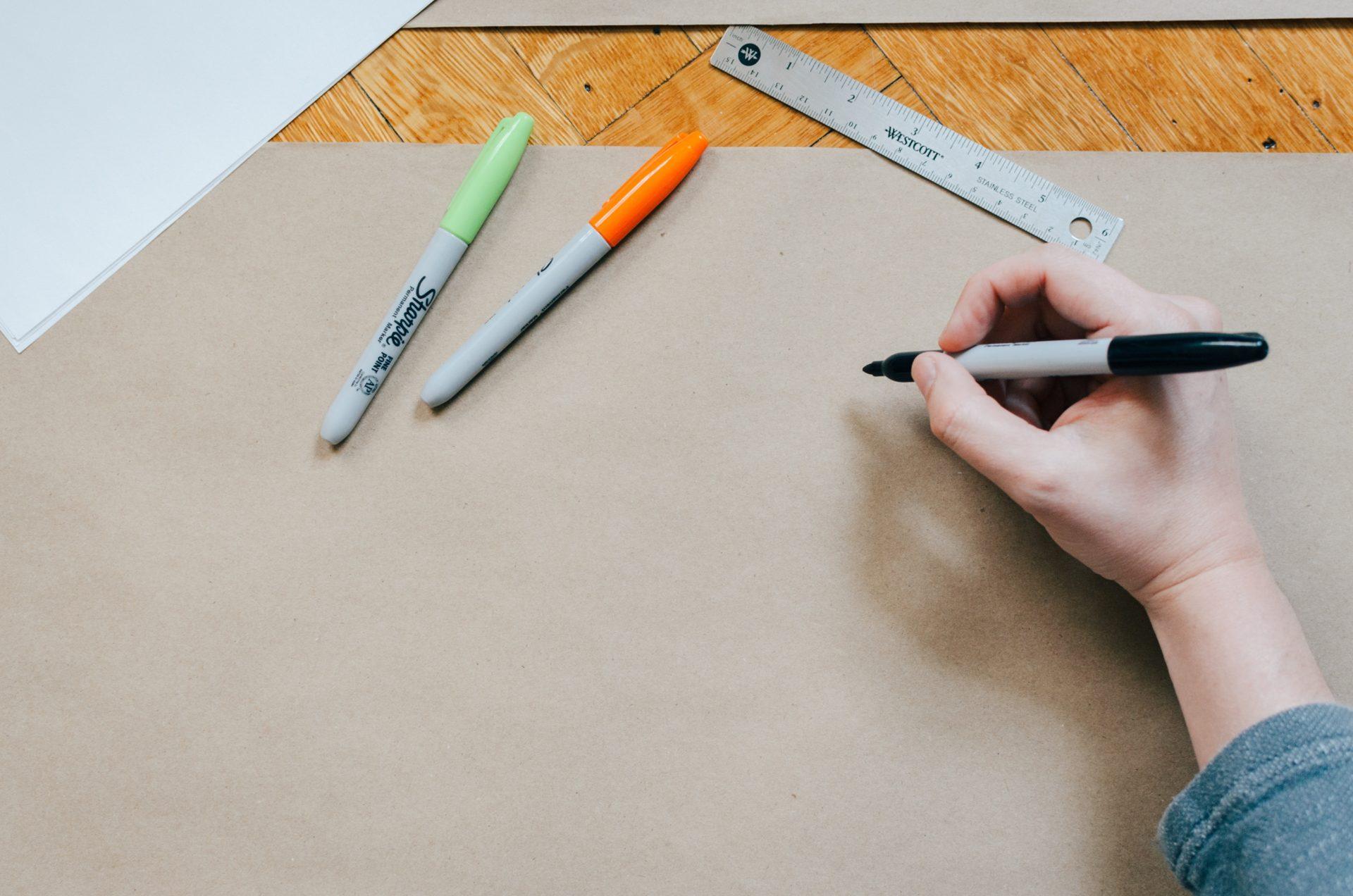 Jezelf resetten - nieuwe gewoonten ontwerpen buiten je comfortzone